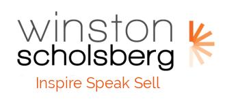 Winston Scholsberg