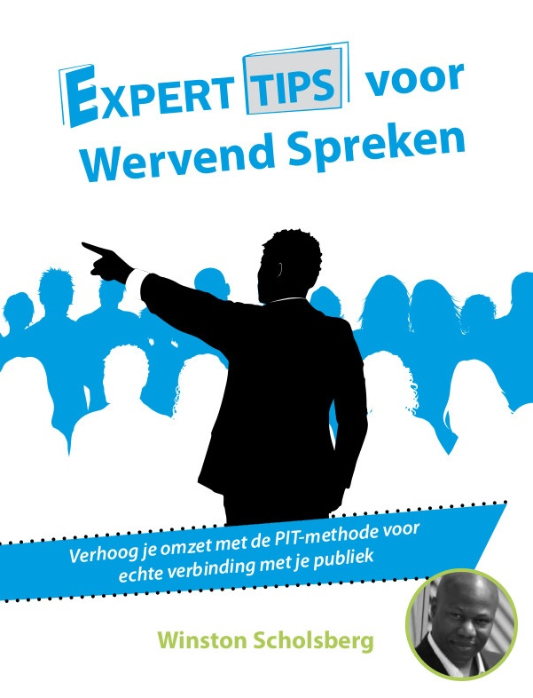 Cover Experrttips WINSTON Experttips